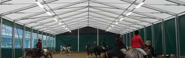 Riding Hall Cavola