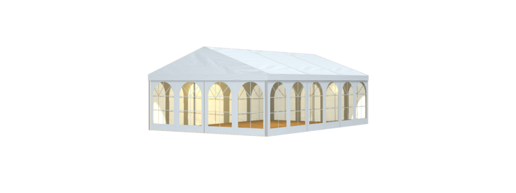 Rendering H-Tent_ Holiday  sc 1 th 137 & Professional tent and event systems | RÖDER Group