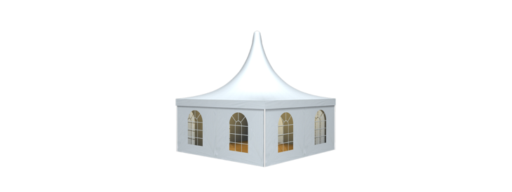 Rendering C-Tent Highlight Sprossen  sc 1 th 137 & Professional tent and event systems | RÖDER Group